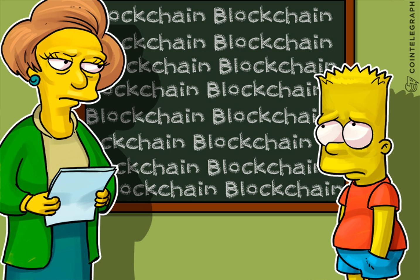 Mientras que CEO de JP Morgan le da duro a Bitcoin, su empresa invita a Gurú Tech a explicarlo a los principales gerentes
