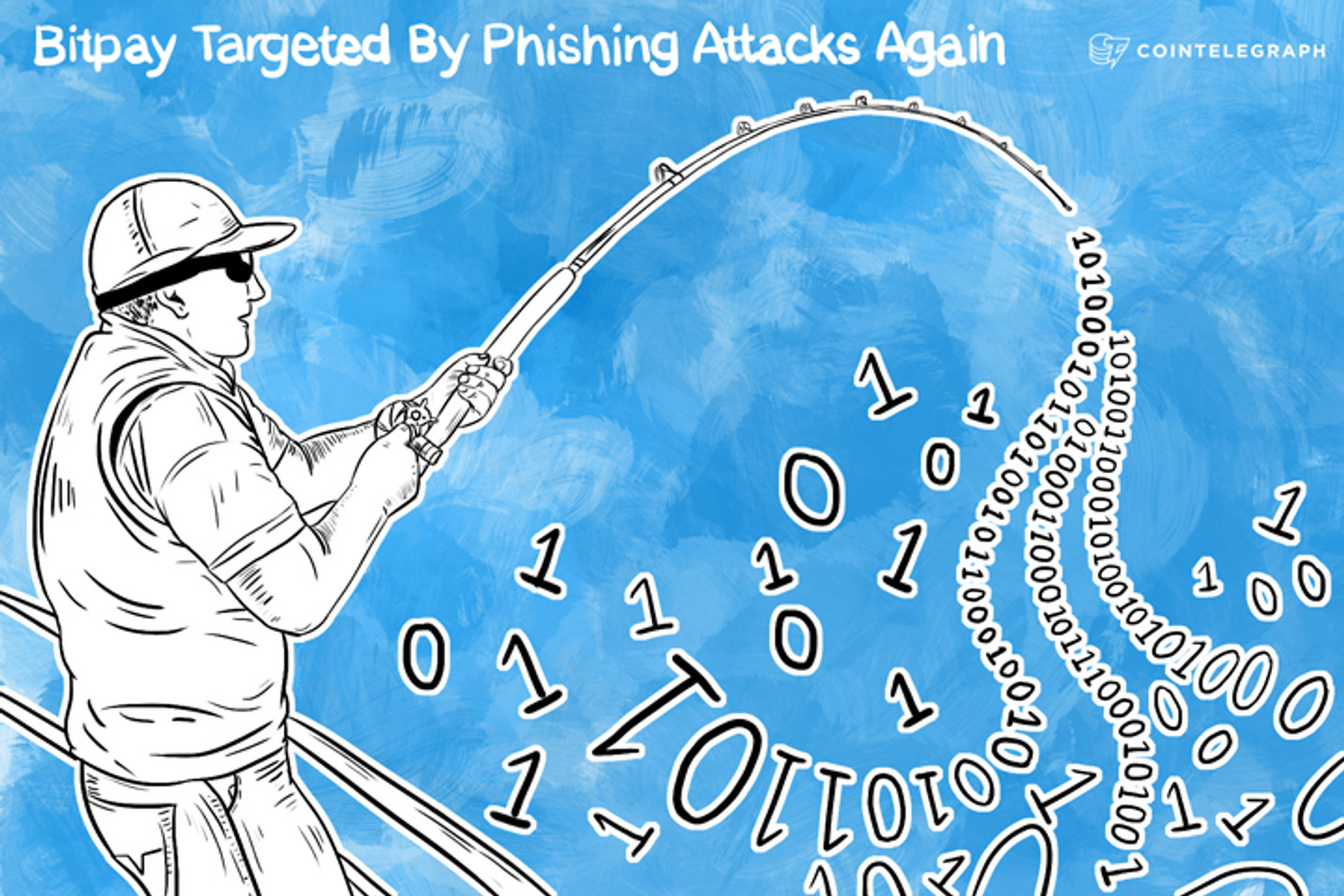 Bitpay Targeted By Phishing Attacks Again