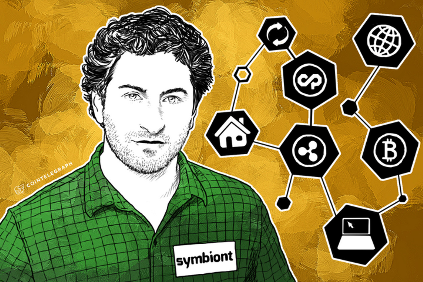 Symbiont Bridges Bitcoin and Ripple with Counterparty Gateway