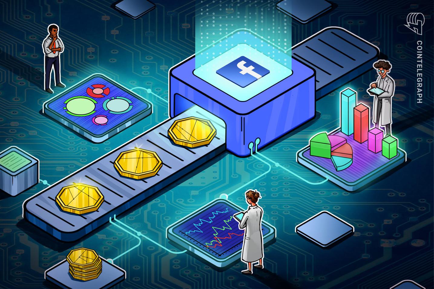 Reportagem diz que Facebook vai revelar a 'Libra Association' e lançar testnet na semana que vem