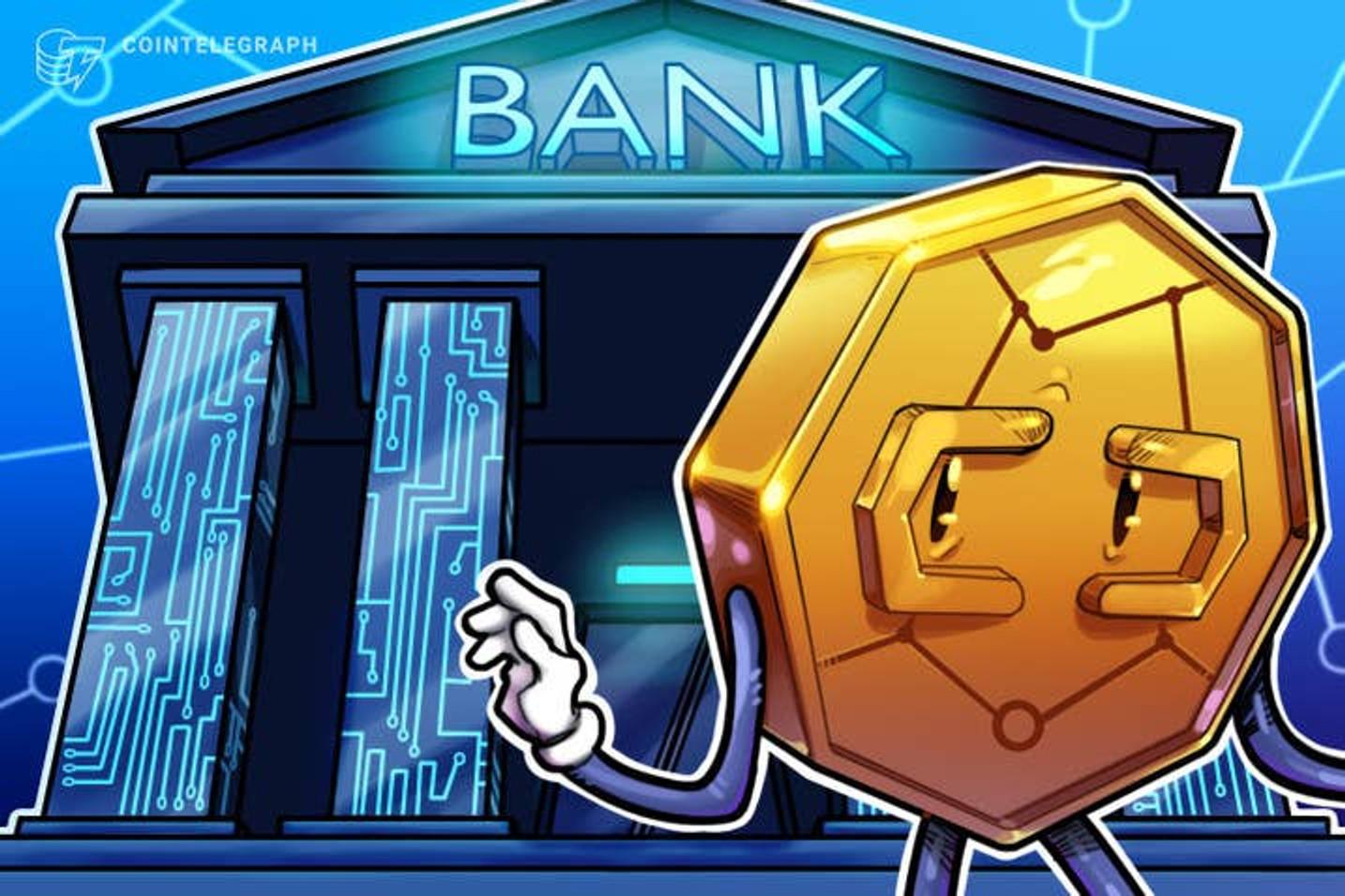 Caixa Econômica Federal agora exige que novos funcionários saibam o que é Bitcoin, blockchain e criptomoedas