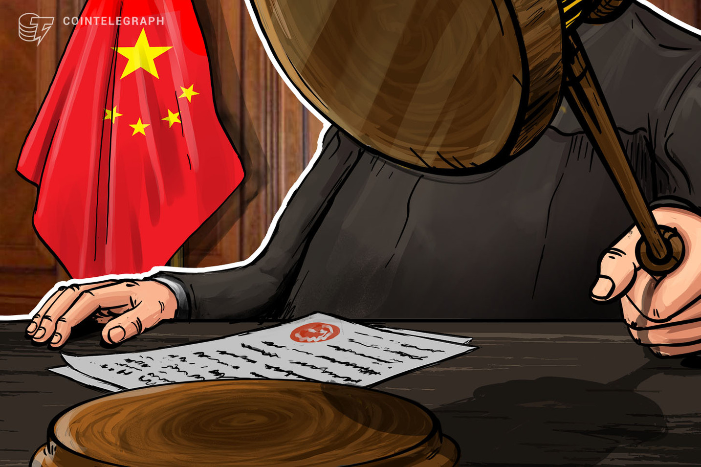 China: Trader demanda a OKCoin por no liberar Bitcoin Cash