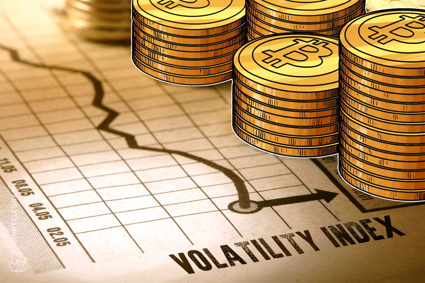 Crypto Asset Manager LedgerX Launches Bitcoin Volatility Index