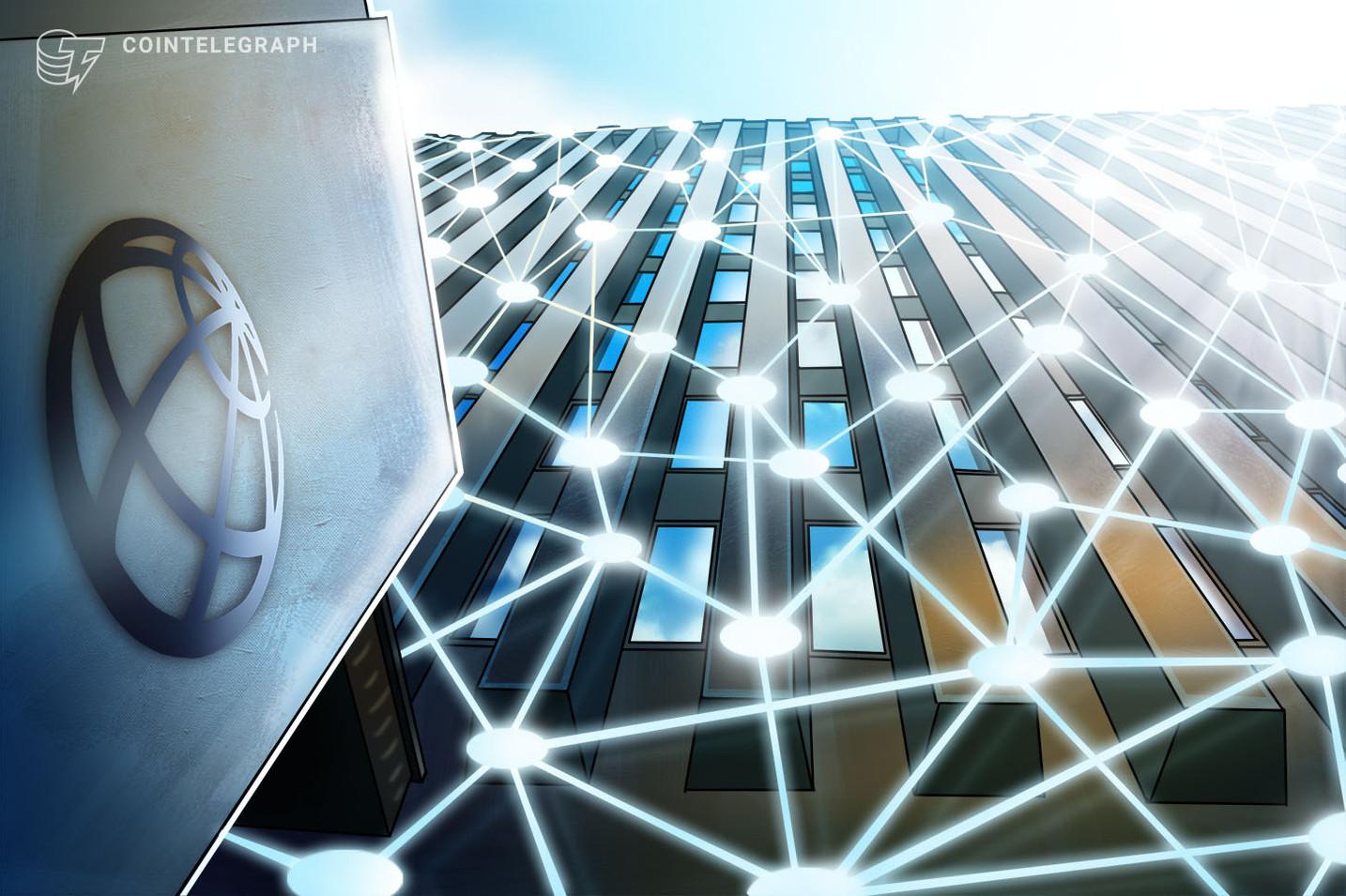 Diretor do Bank of England defende 'quarta revolução industrial' e descreve nova 'economia digital'