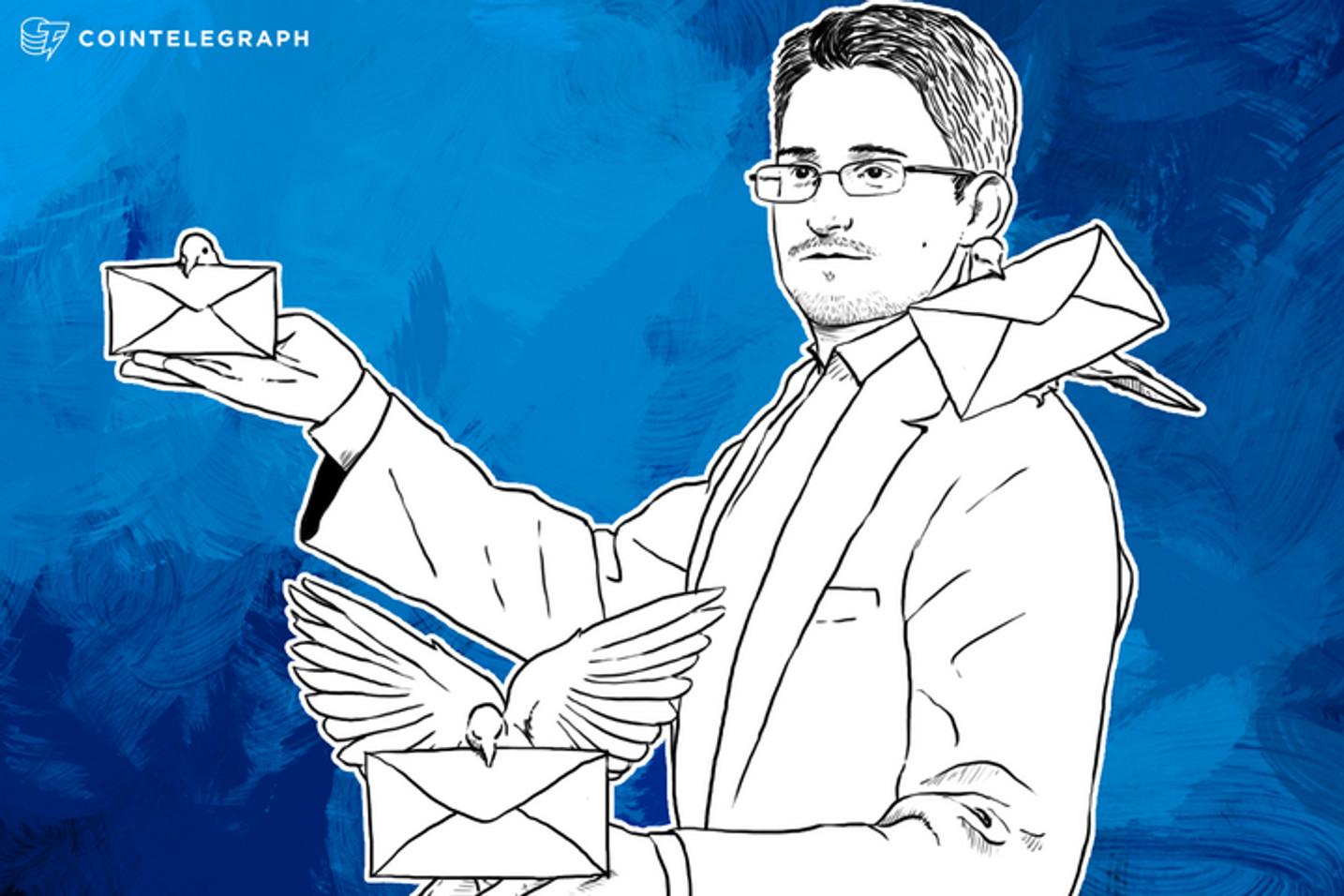 Skype Alternatives, Part 2: Edward Snowden's Recommendations