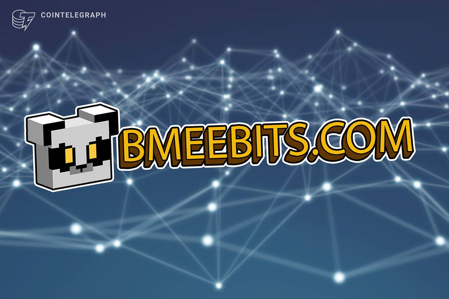 The BMeebits collection of 20K 3D NFT models sold out in 12 hours