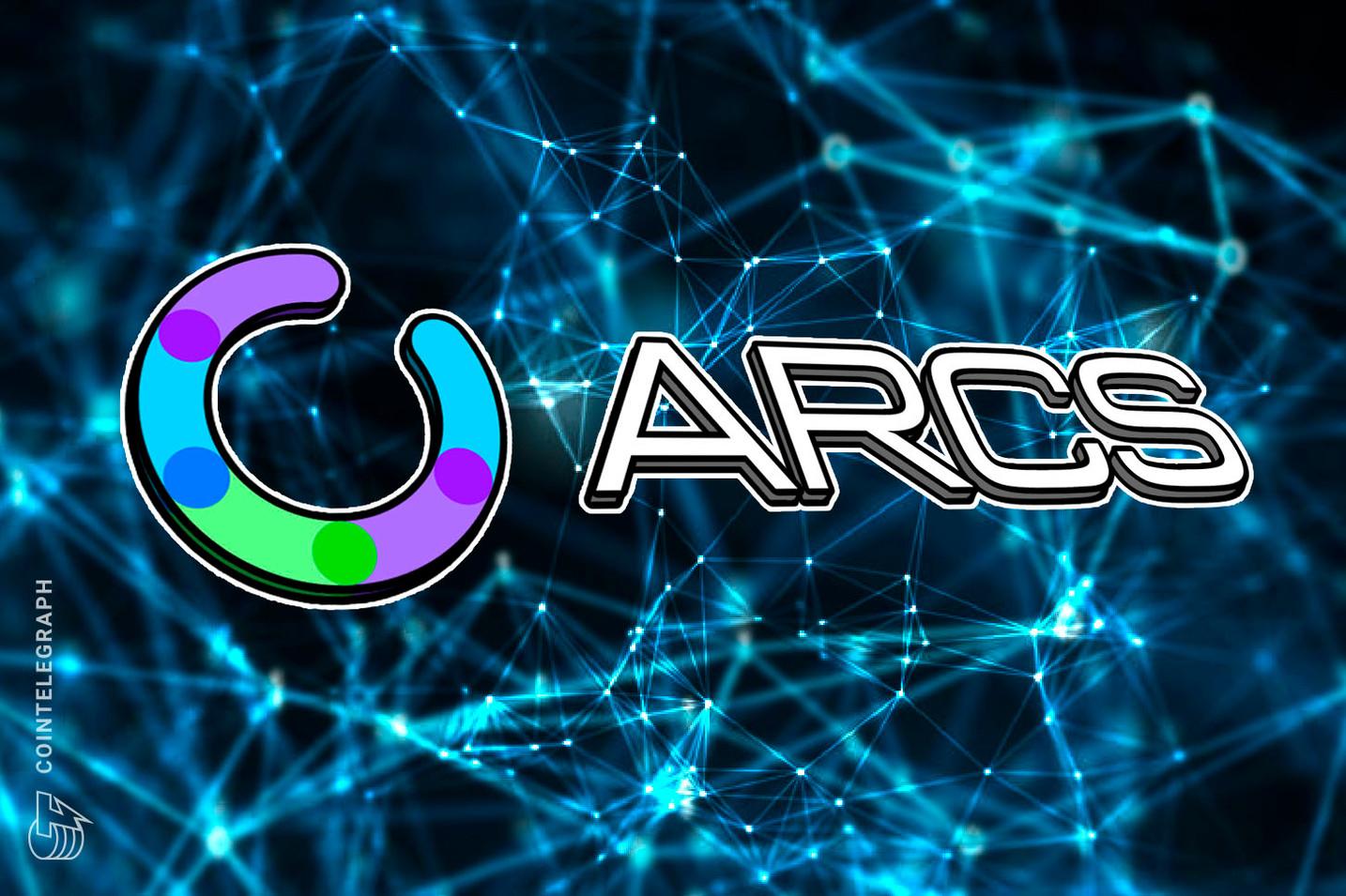 Nasce o novo token ARCS