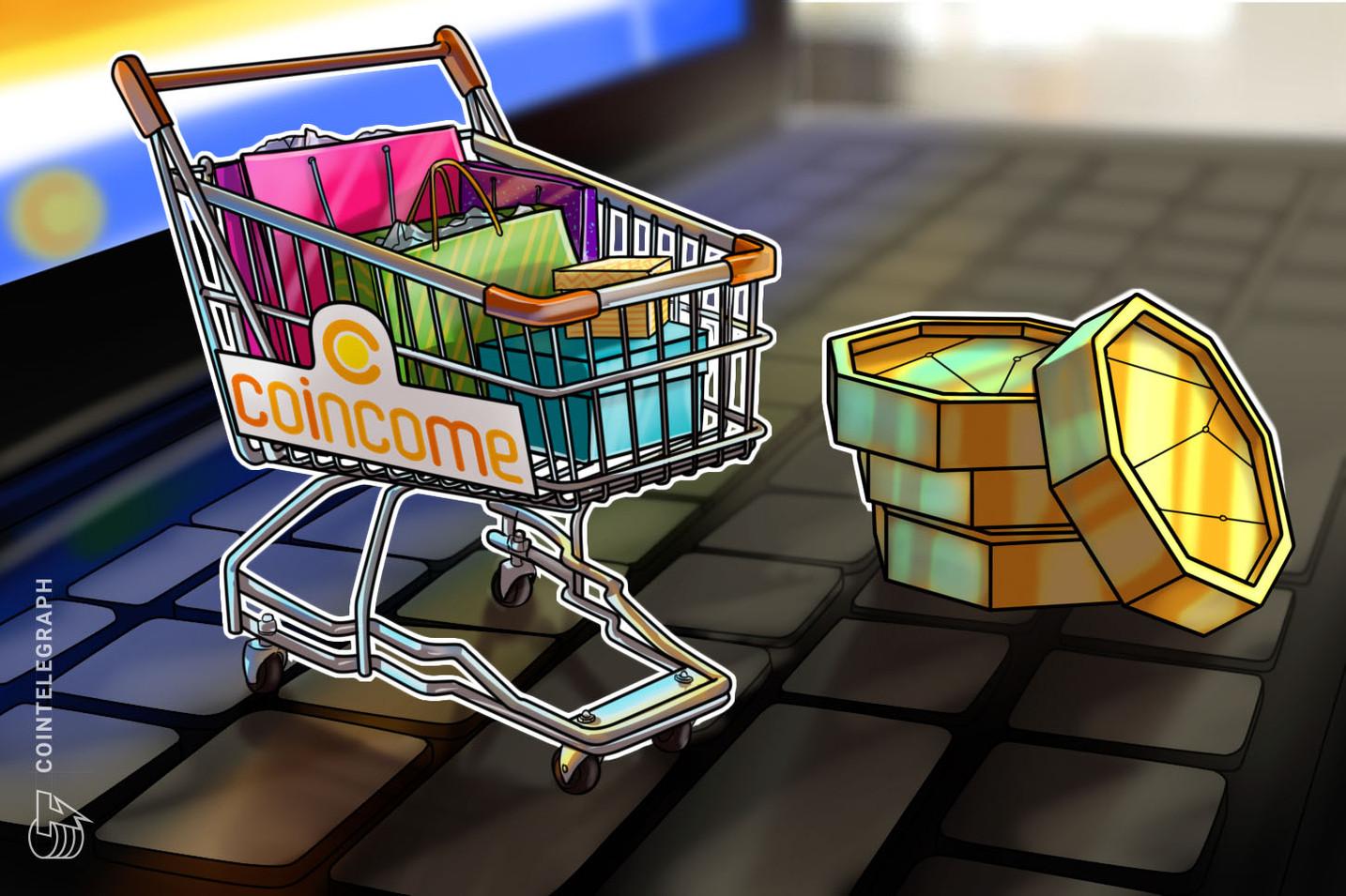 損なく仮想通貨がもらえるCOINCOME(コインカム)の特徴・仕組み・登録方法をわかりやすく徹底解説