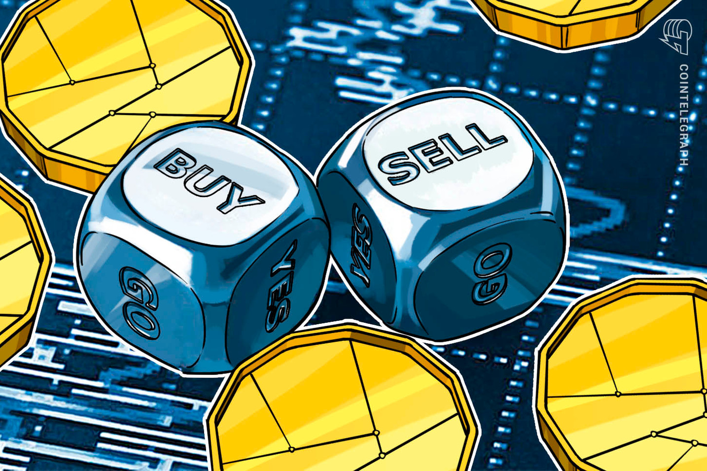Forex Platform Serving Goldman Sachs and Morgan Stanley Adds Crypto Trading