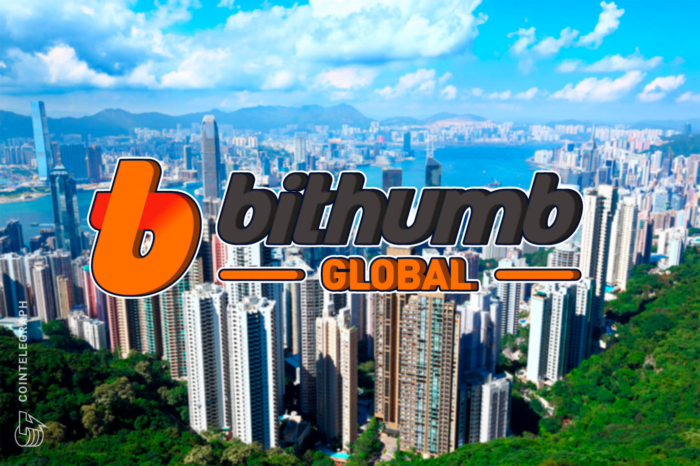"Bithumb Global Announces ""Next-Generation"" Digital Asset Exchange"