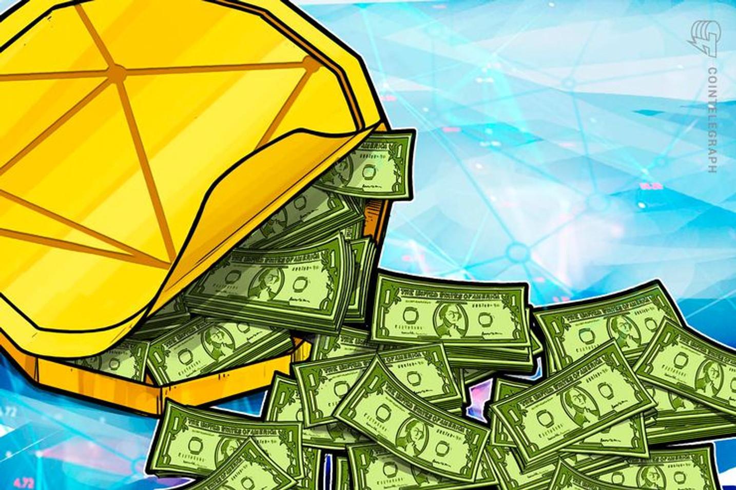Bitpanda cierra una ronda de financiación Serie A de 52 millones de dólares