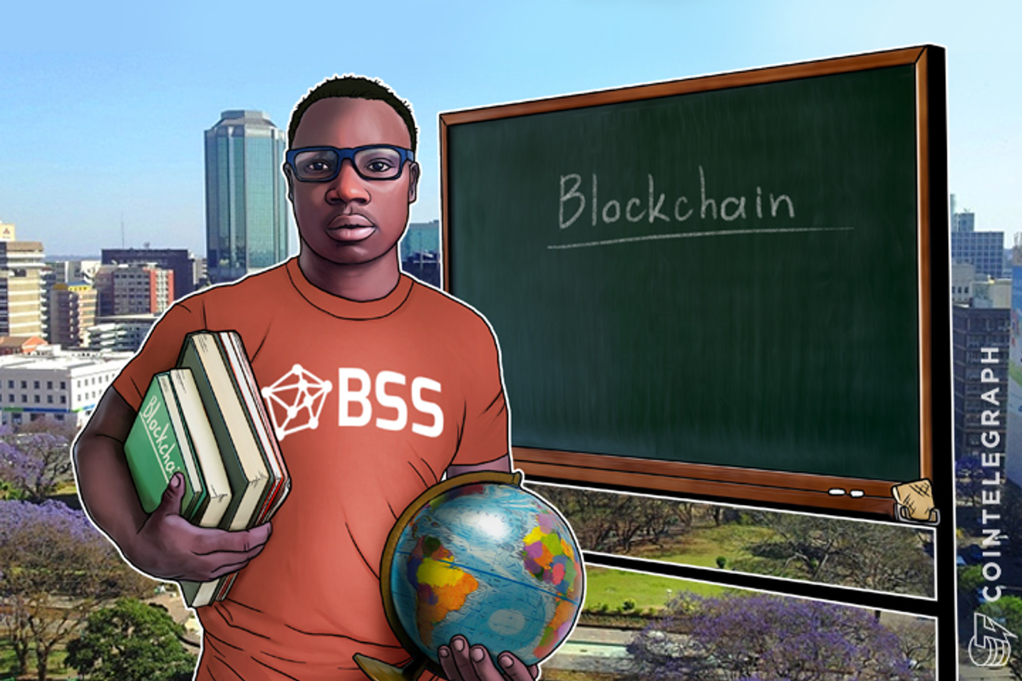 Blockchain Summer School To Be Opened In Zimbabwe