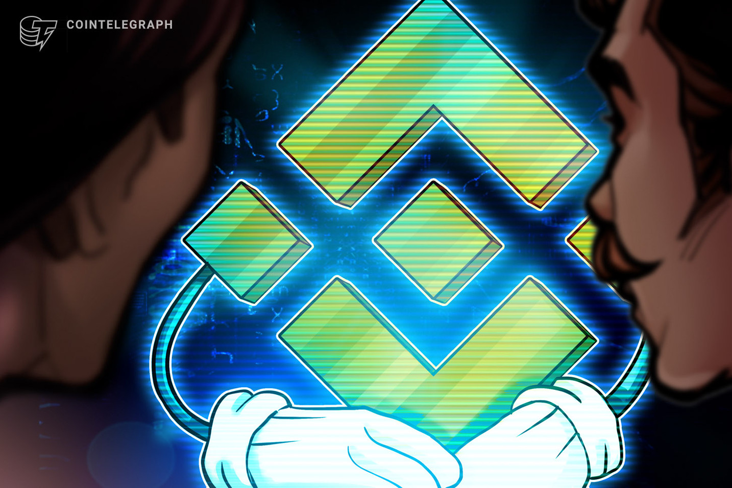 Crypto Exchanges Speak Out as Binance Takes CoinMarketCap's Top Spot