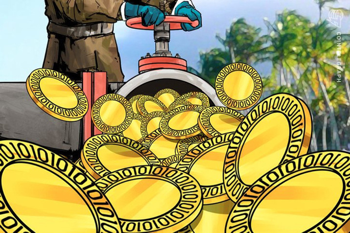 ¿Ha tenido el Petro algún impacto en la economía venezolana?