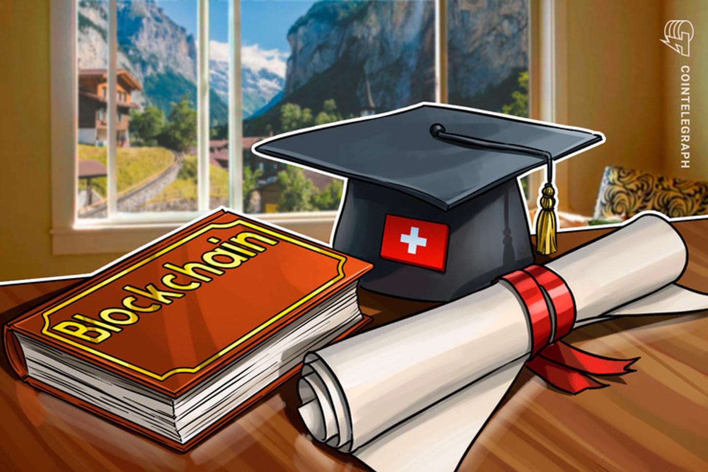Se lanza en España el proyecto Red Blue para certificación de títulos universitarios en la Blockchain