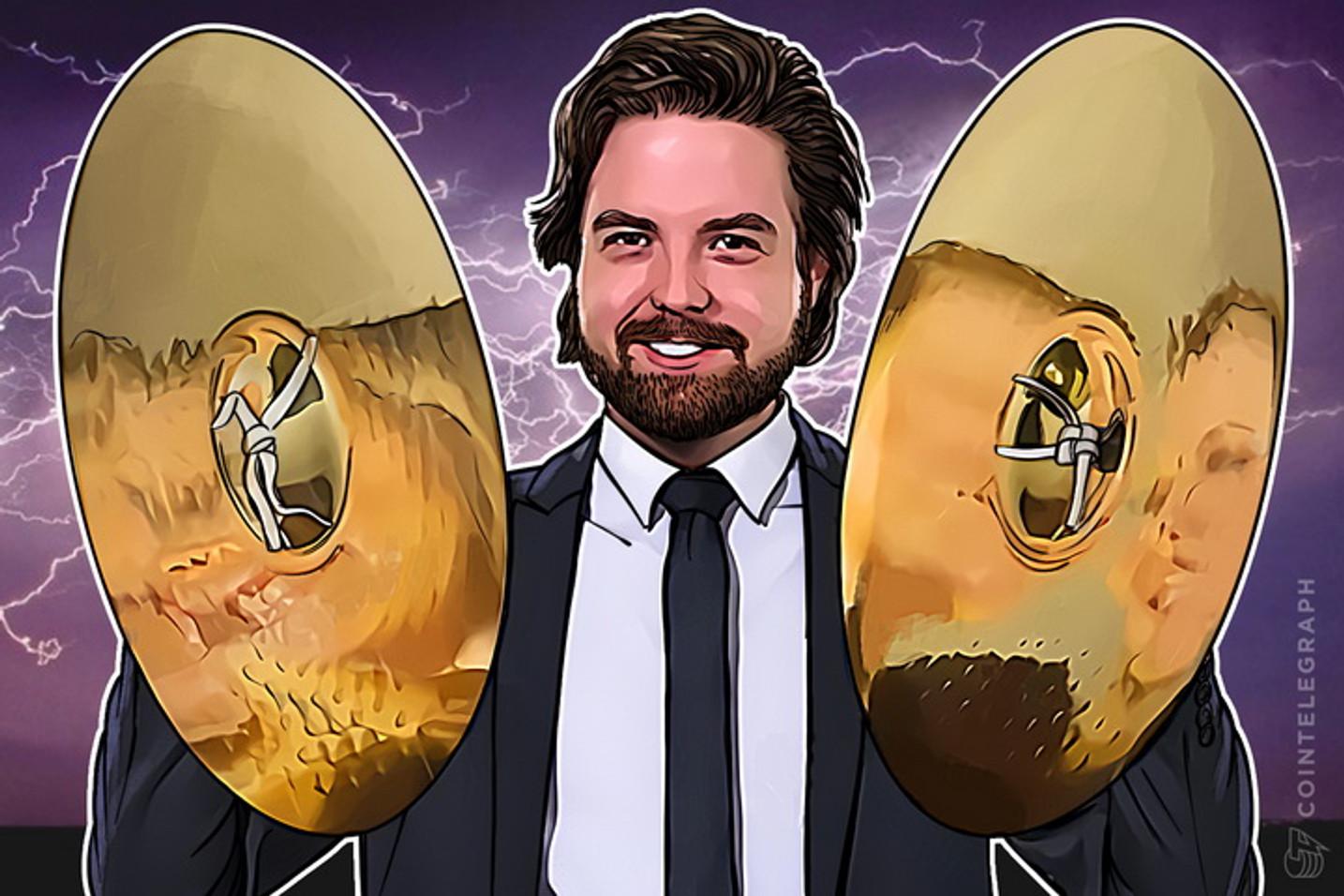 The Crack of Thunder: Blockchain.com Announces Alpha Release of Lightning Network