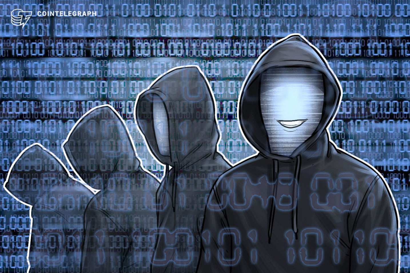 Someone Has Been on a $200M Crypto Exchange Hacking Spree