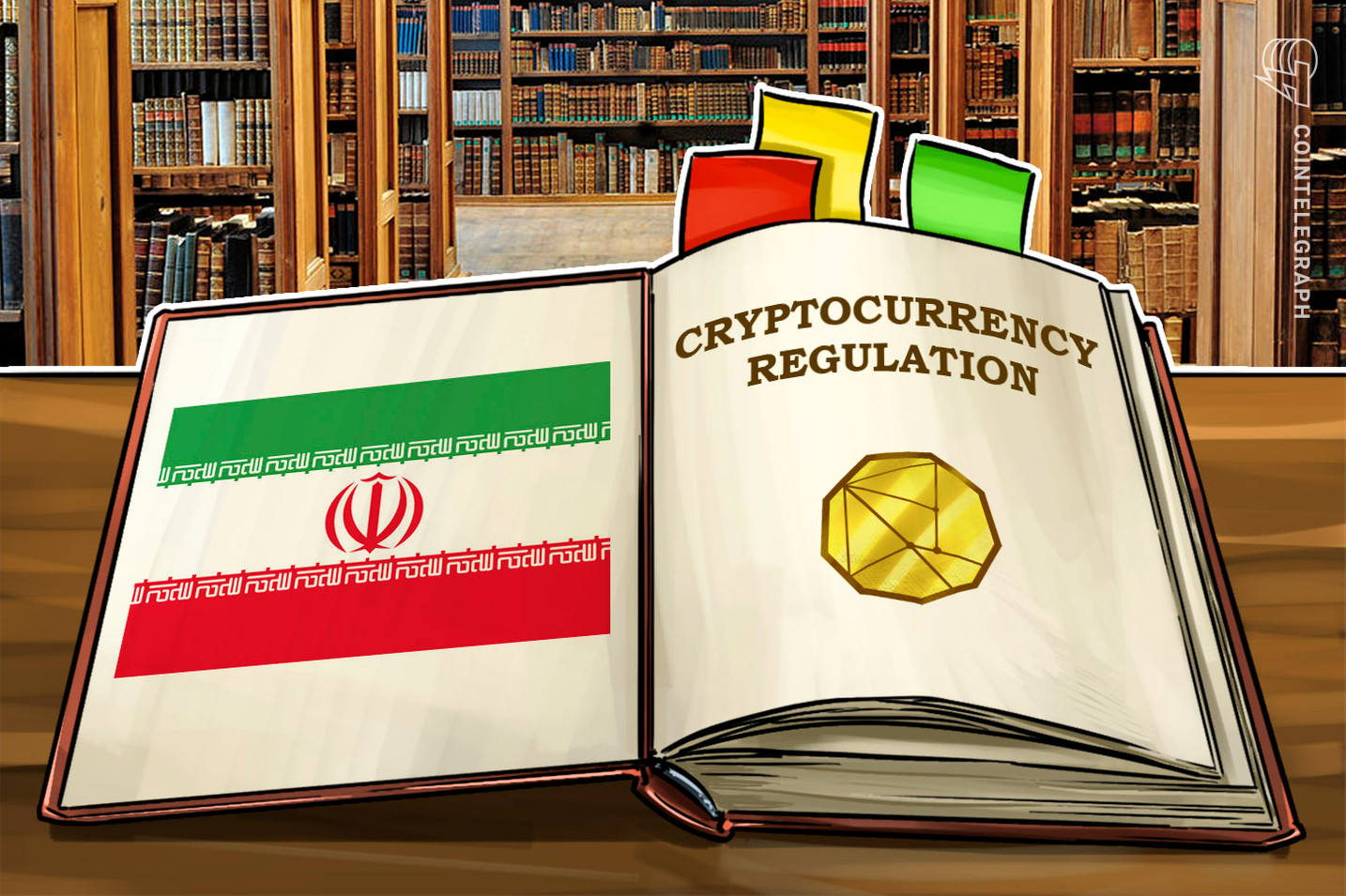 Iran: Central Bank Will Consider Expert Input Before Enacting Crypto Regulations