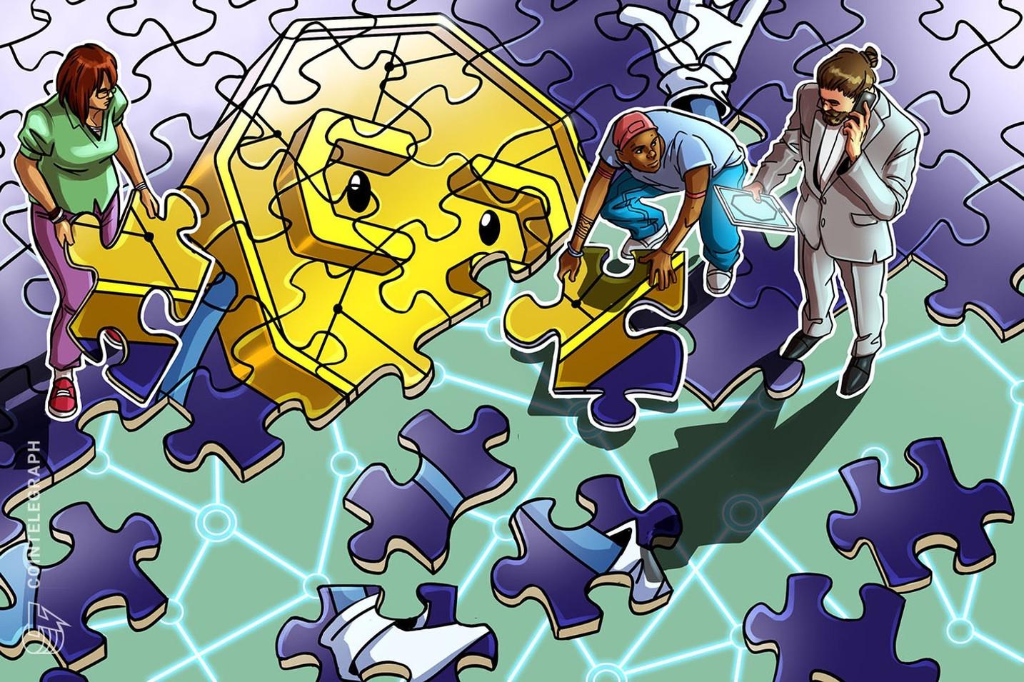 昨年12月は仮想通貨ETHやXRPのOTC需要高まる|バイナンスレポート【ニュース】