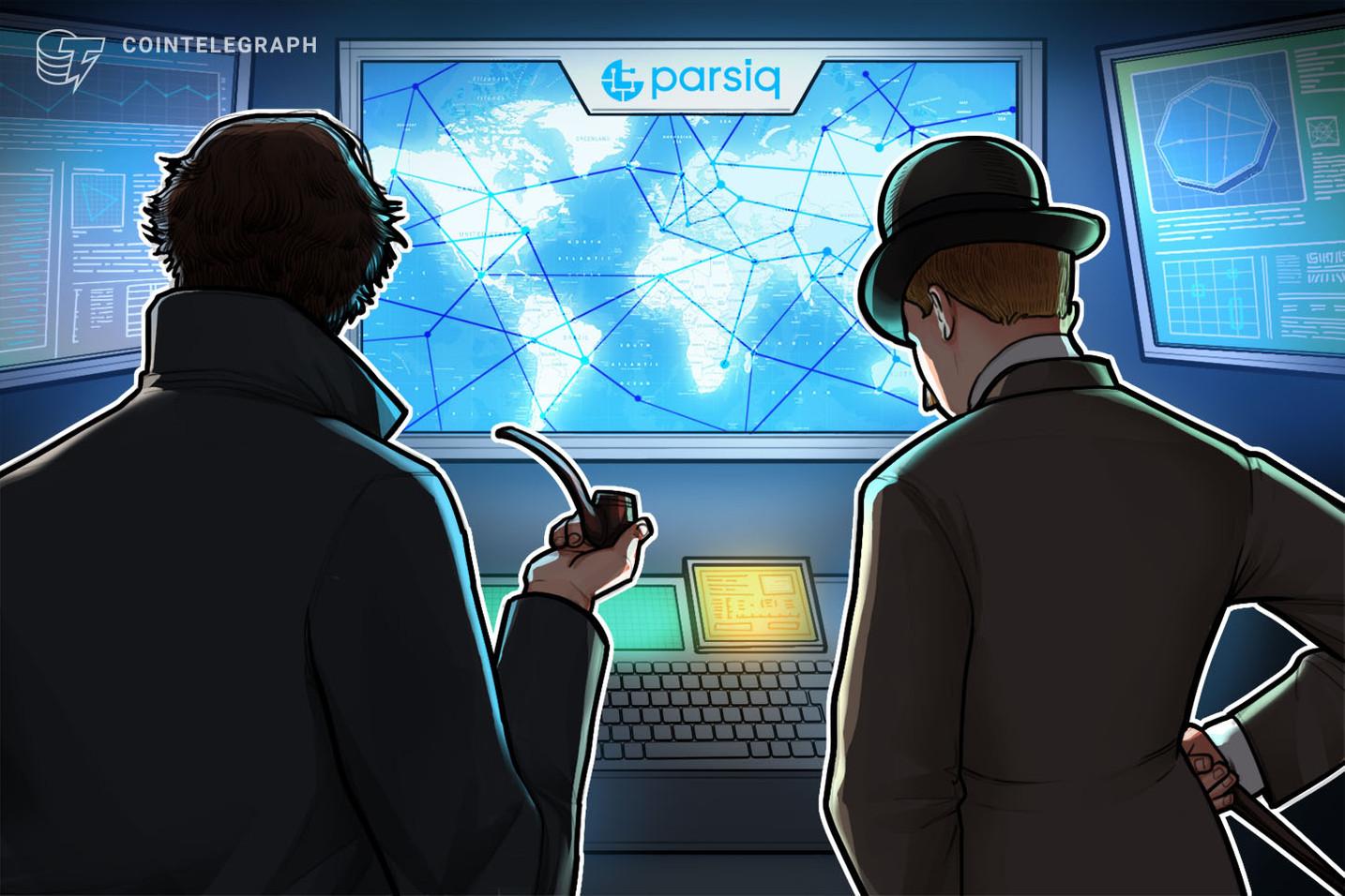 Startup will Blockchain-Analyse mit neuer Plattform innovieren