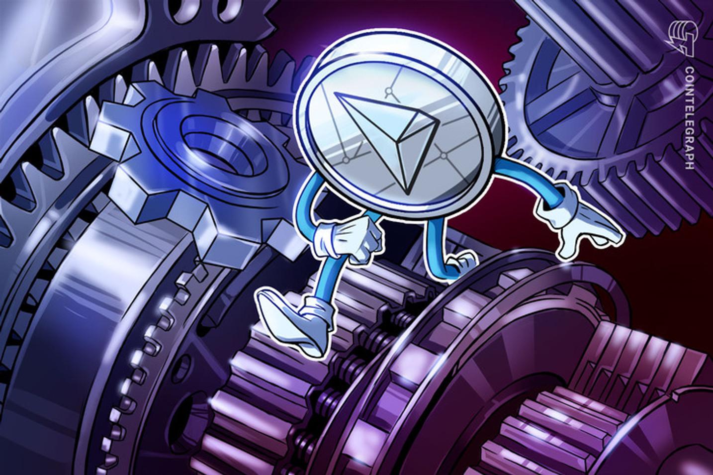 Anuncian lanzamiento de Dracma, la criptomoneda en la red de Tron enfocada en la fe cristiana