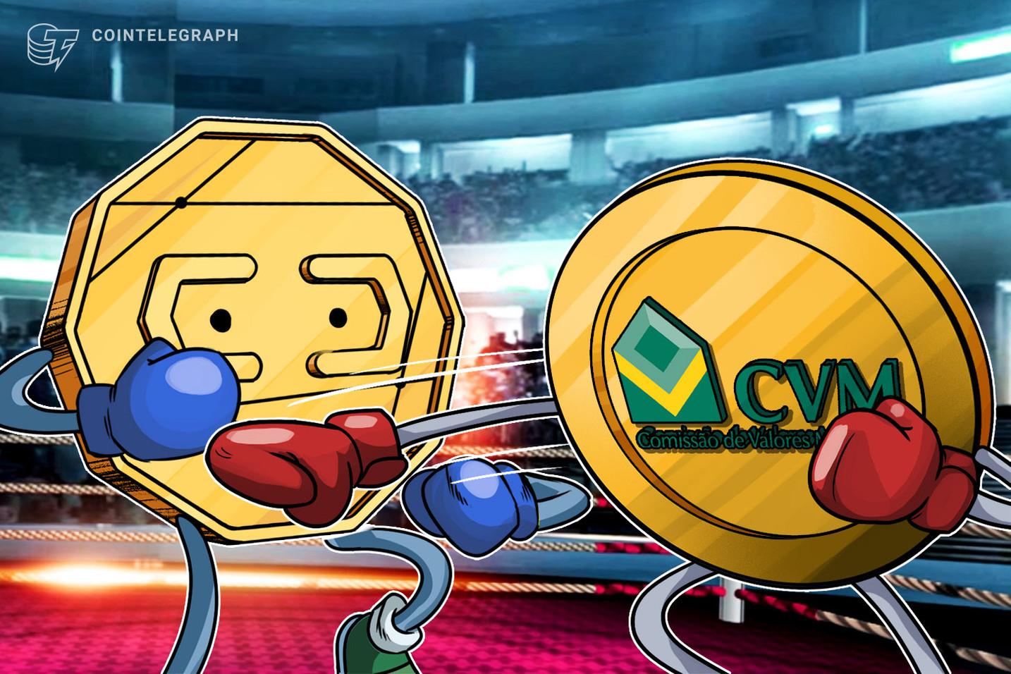 CVM emite alerta contra a Passfolio que oferecia negociação de Bitcoin e criptomoedas