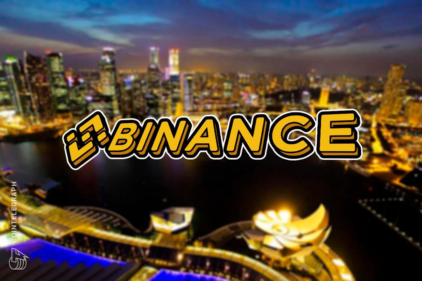 La increíble historia de Binance y sus ambiciosos planes para conquistar el mundo