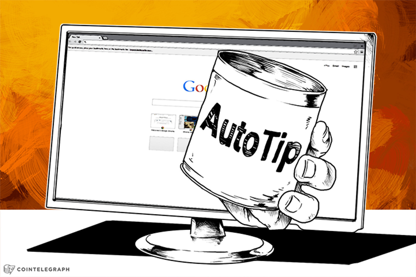 Pay The Content Creators: Decentralized 'AutoTip' Service Released