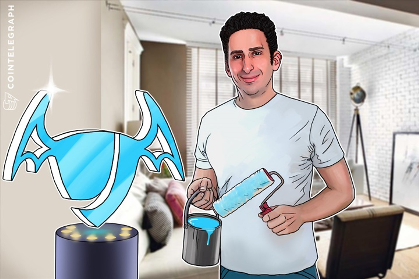 Draglet Expands its Services to Blockchain Applications, Changes Pricing Model