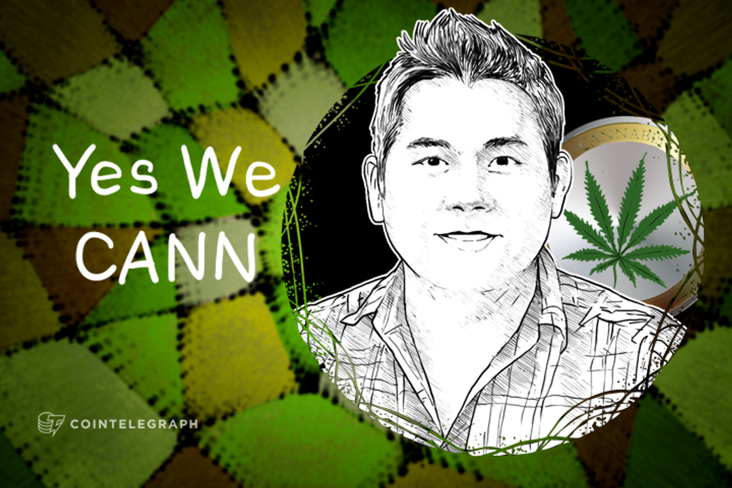 CannabisCoin Officially Redeemable for 1 Gram Starting October 20 – Interview with Founder