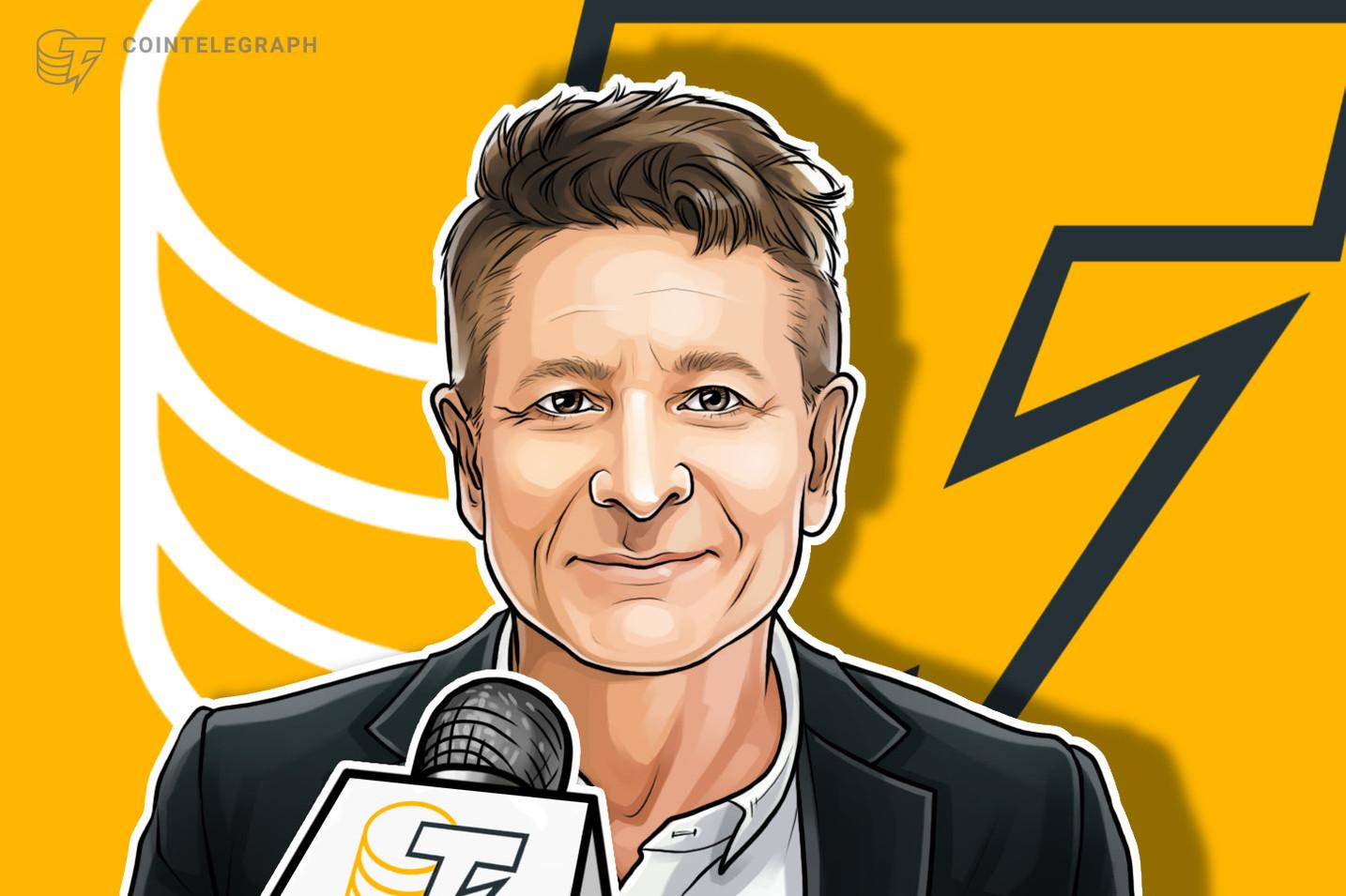 """CEO de Eurocoinpay: """"Las criptomonedas son una genialidad y crearán un mundo financiero más transparente"""""""