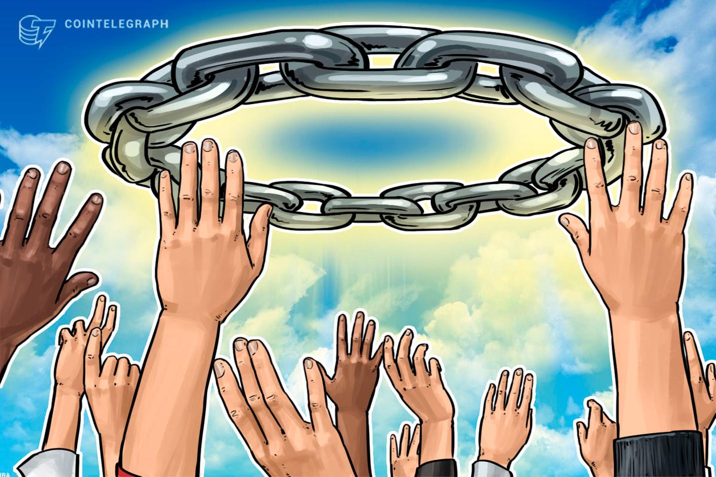 """سامسونغ تكشف عن منصة بلوكتشين من أجل """"تعزيز القدرة التنافسية"""" للأعمال المالية"""