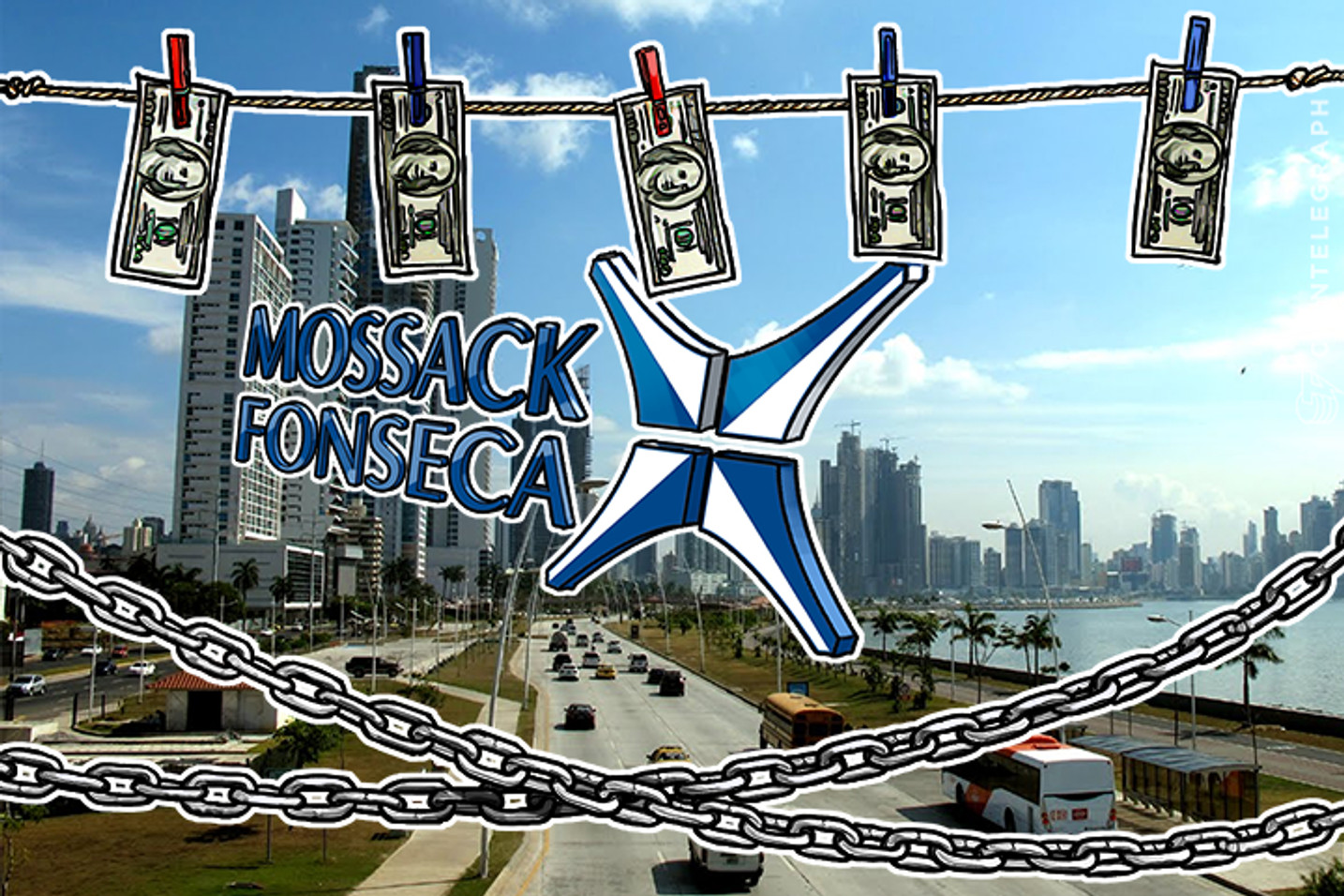 Panama Papers, Mossack Fonseca, and Money Laundering with Bitcoin?