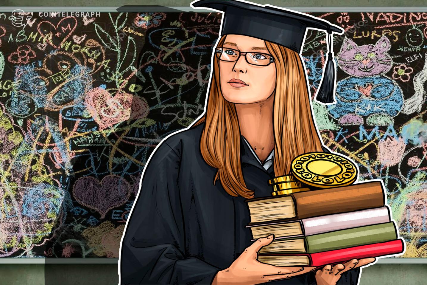 Nuove statistiche: Studenti e dipendenti usano sempre di più le criptovalute