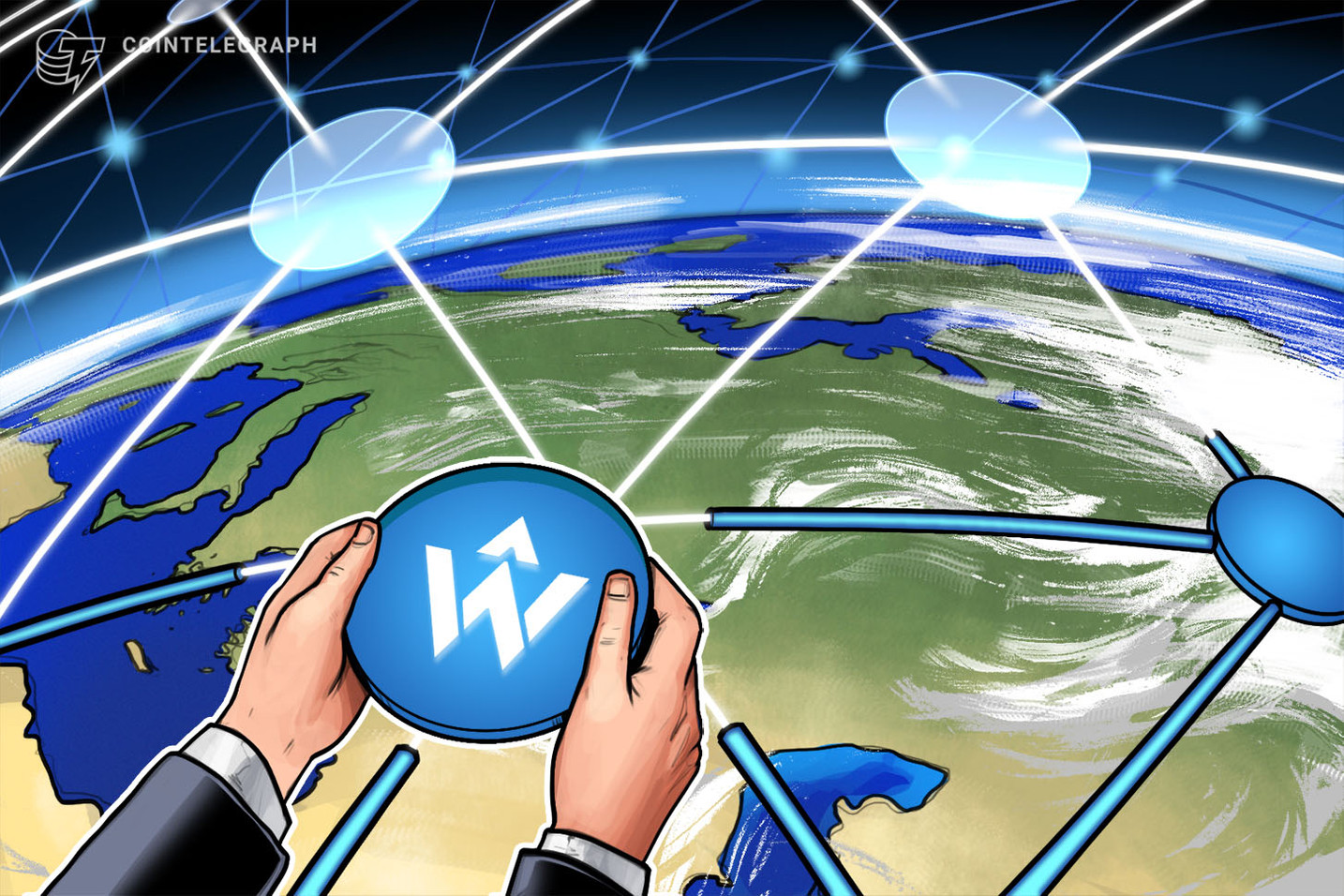 Fixing Blockchain: Startup to Clamp Down on Illicit Activities and Welcome Consumers