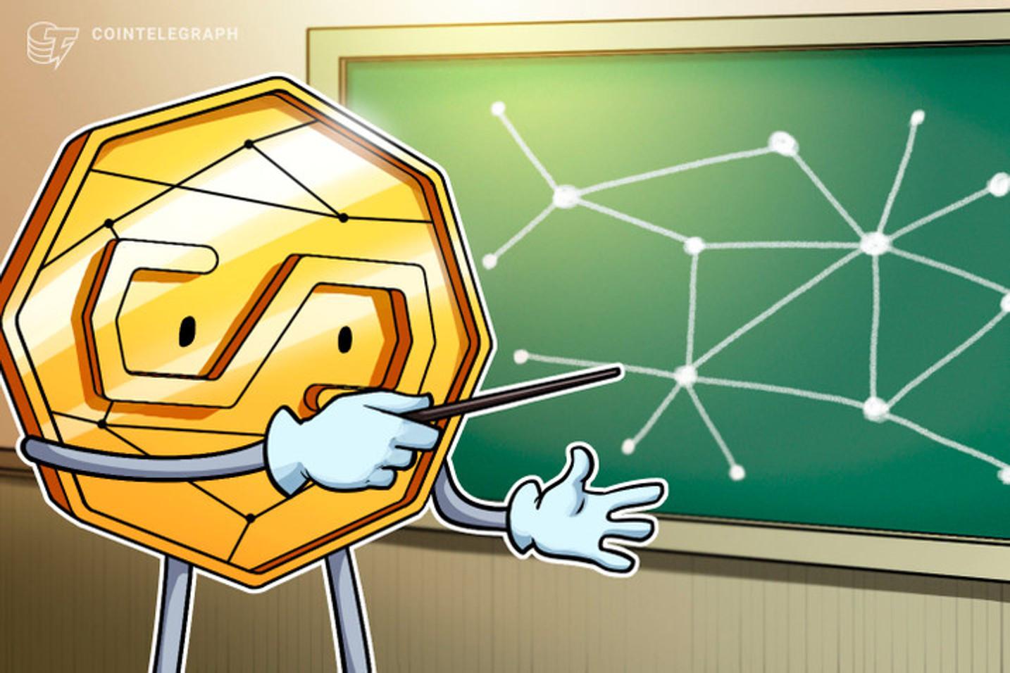 """Lanzan segunda edición del evento """"Descentralizar"""" sobre el futuro de las criptofinanzas"""