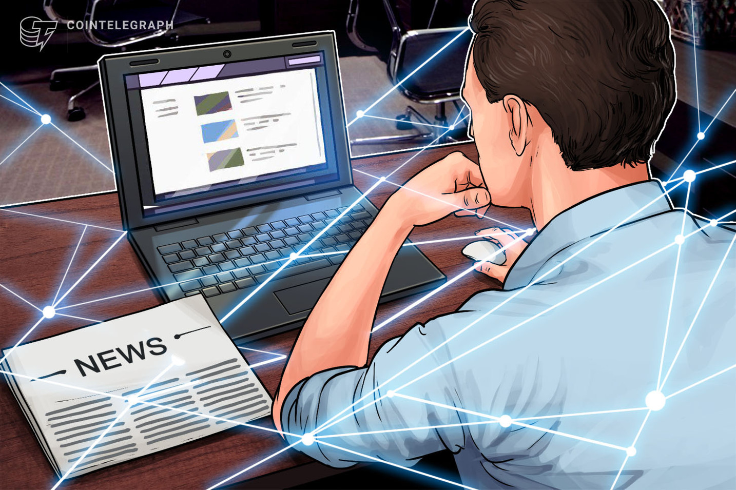 New York Times Posts 'Blockchain Exploration' Job Listing, Removes It Hours Later