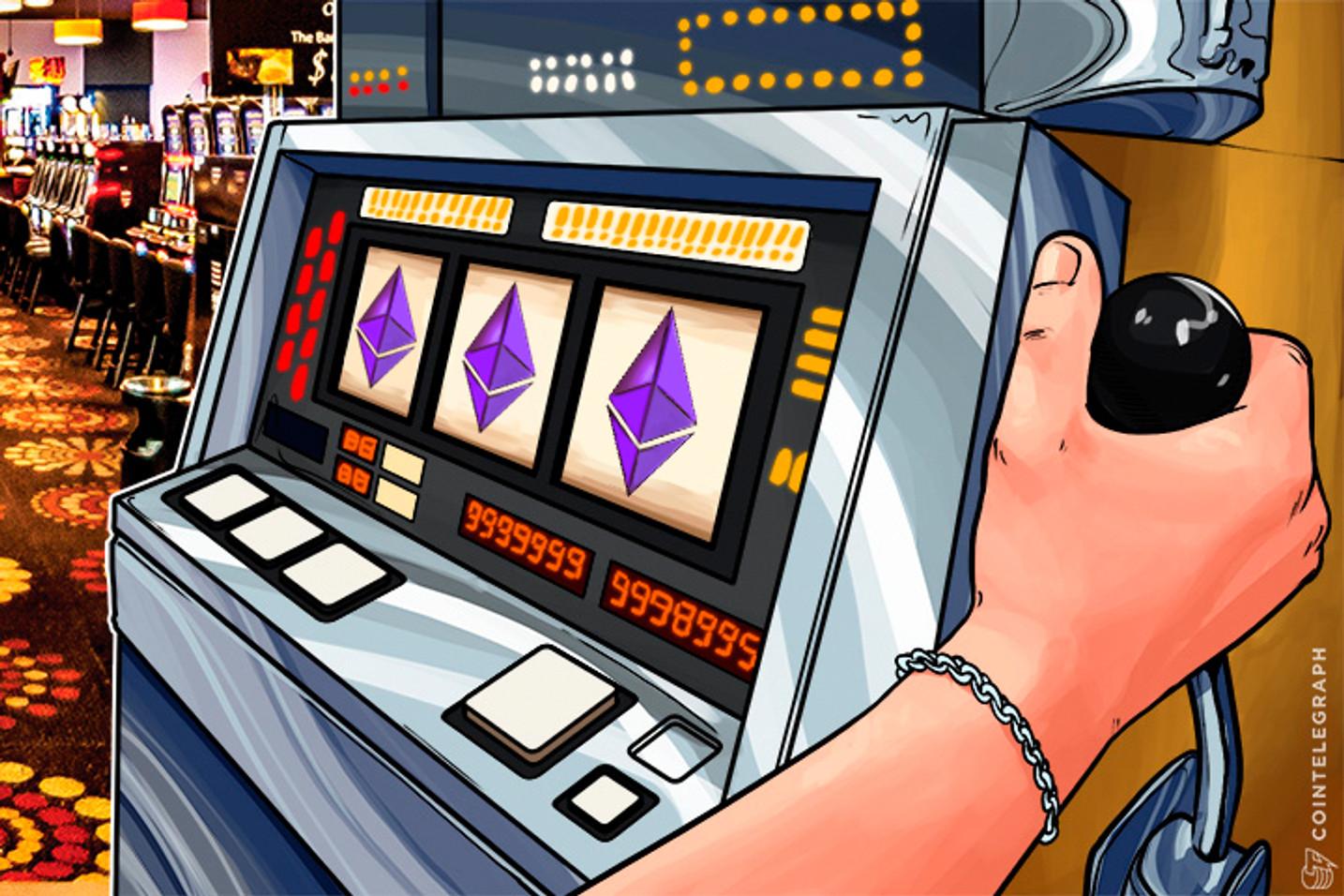 DAO.Casino: Fair Gambling Powered by Ethereum