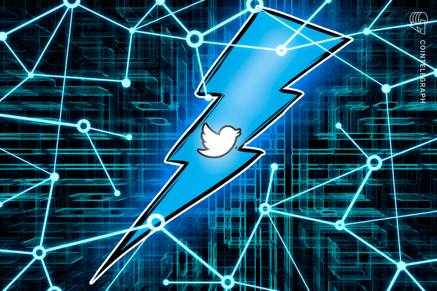 Bitcoin Community Celebrates as Twitter CEO Joins Lightning Network Relay