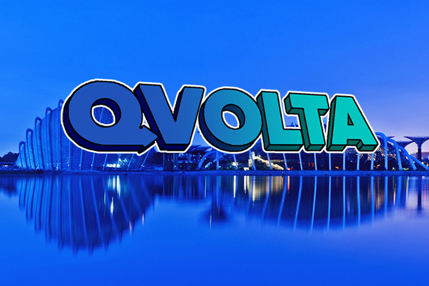 New P2P Cryptocurrency-fiat Exchange Platform Qvolta Aims To Compete With LocalBitcoins