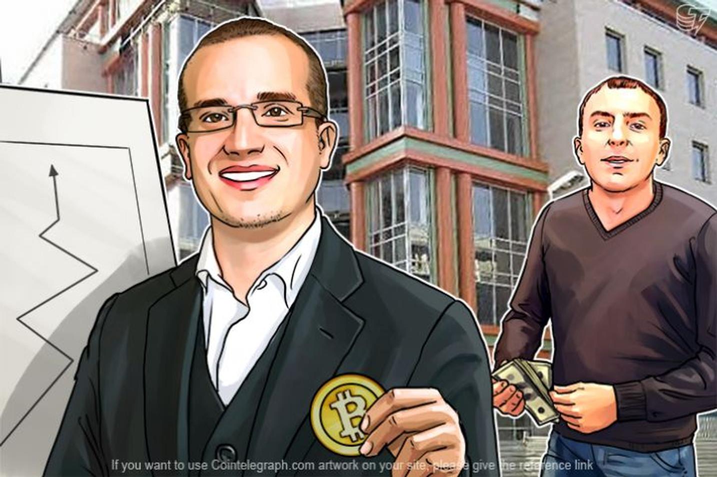 Da li se povećava broj investitora koji više preferiraju bitkoin nego Fiat investicije?