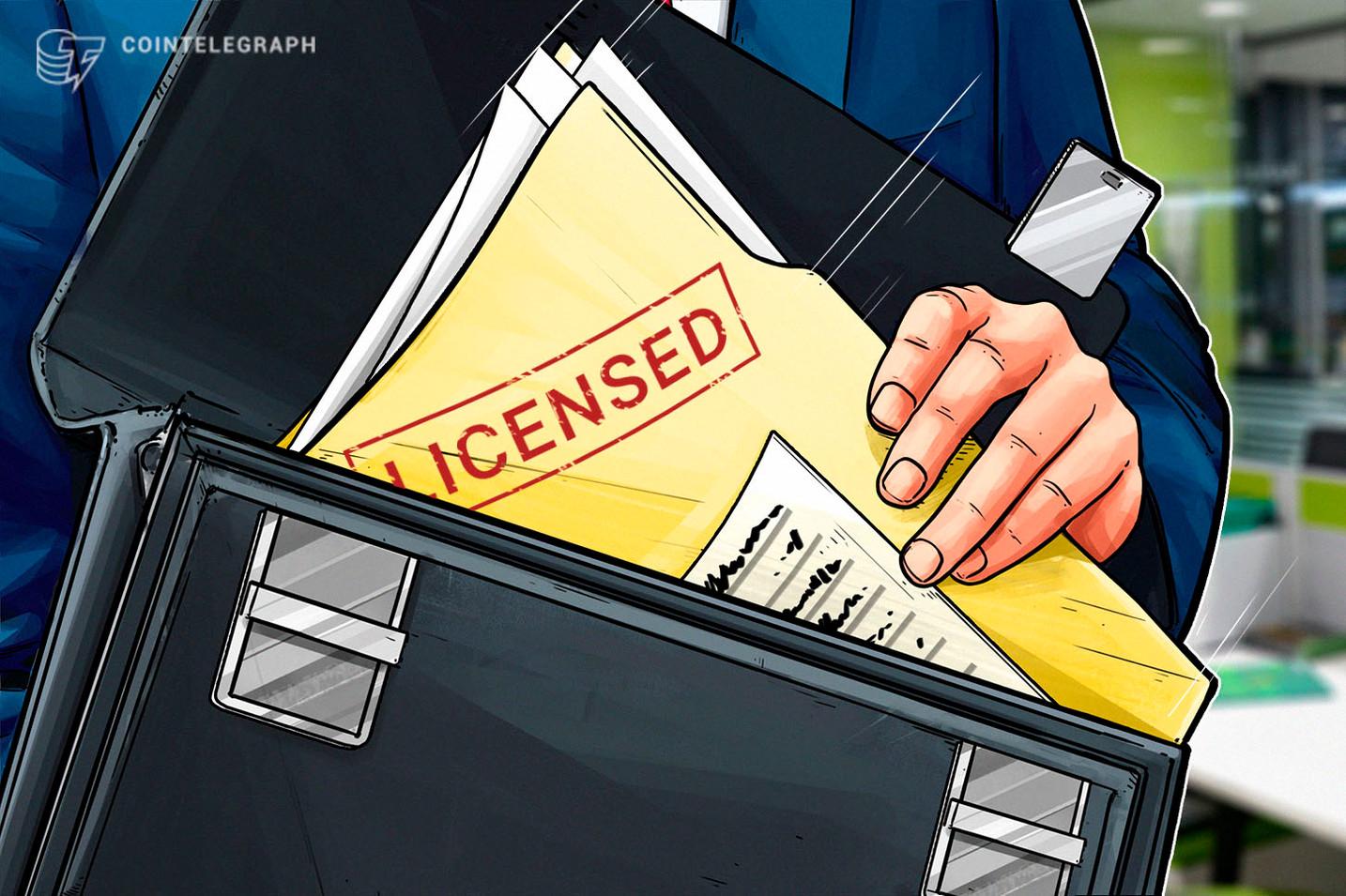 أول شركة لتداول العملات الرقمية بنيويورك تحصل على رخصة بيتلايسنس