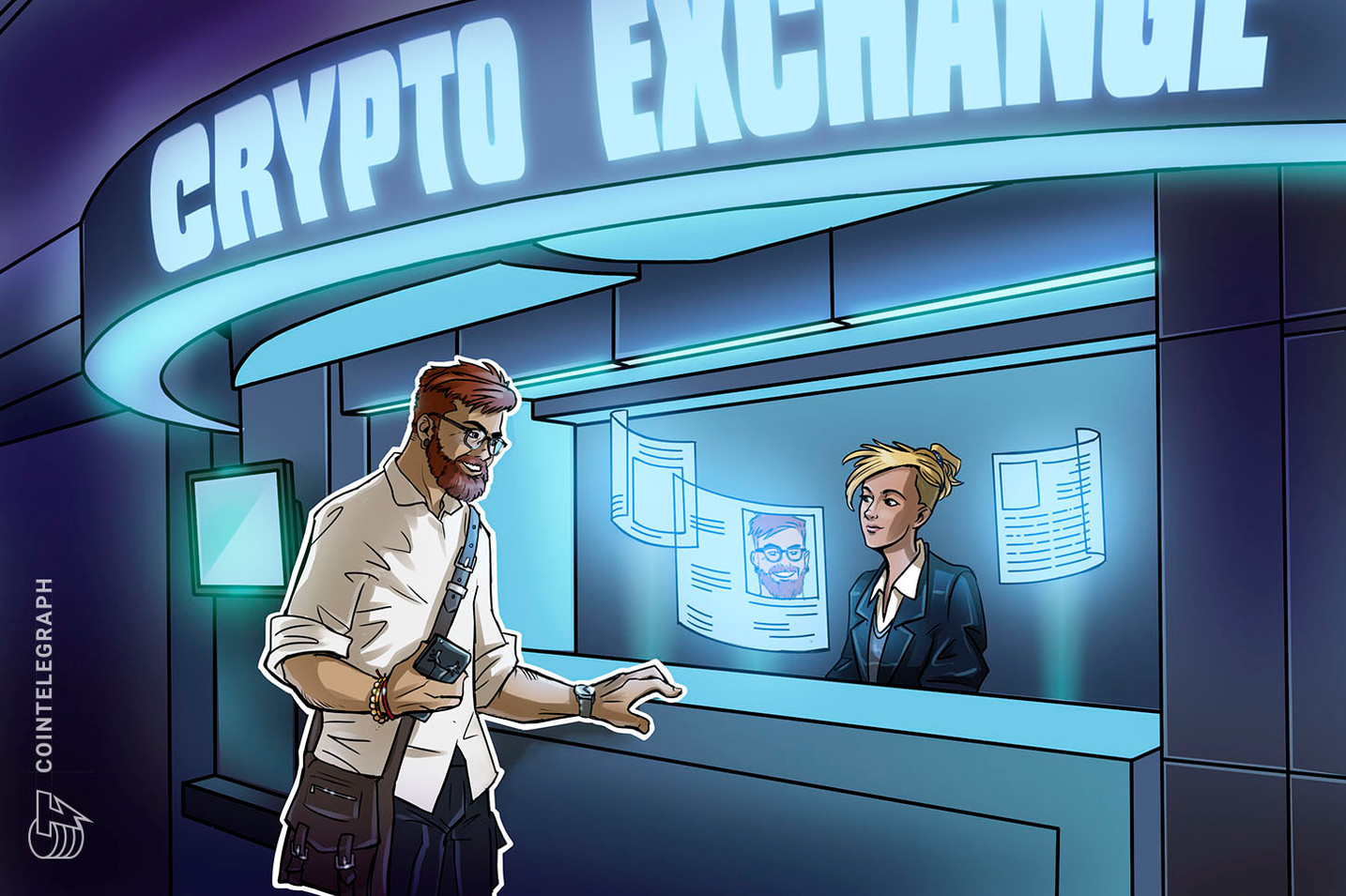 What Crypto Exchanges Do to Comply With KYC, AML and CFT Regulations