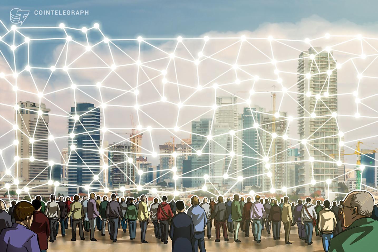 Relatório afirma que transações registradas na blockchain chegarão a mais de 1 bilhão até 2023