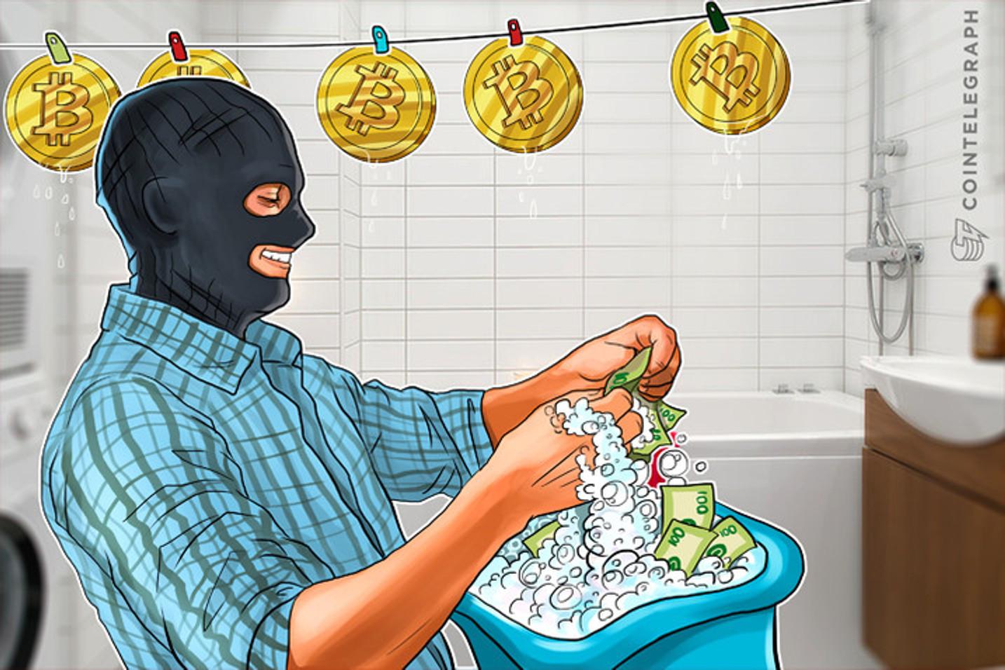 Ex-prefeito da cidade de Carmo (RJ) é acusado de lavar dinheiro de corrupção com criptomoedas e enterrar propinas