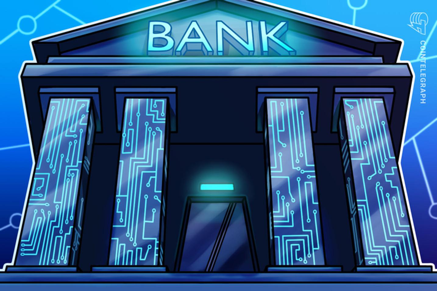 Banco Central do Brasil aprova XCMG, Banco 100% chinês no Brasil