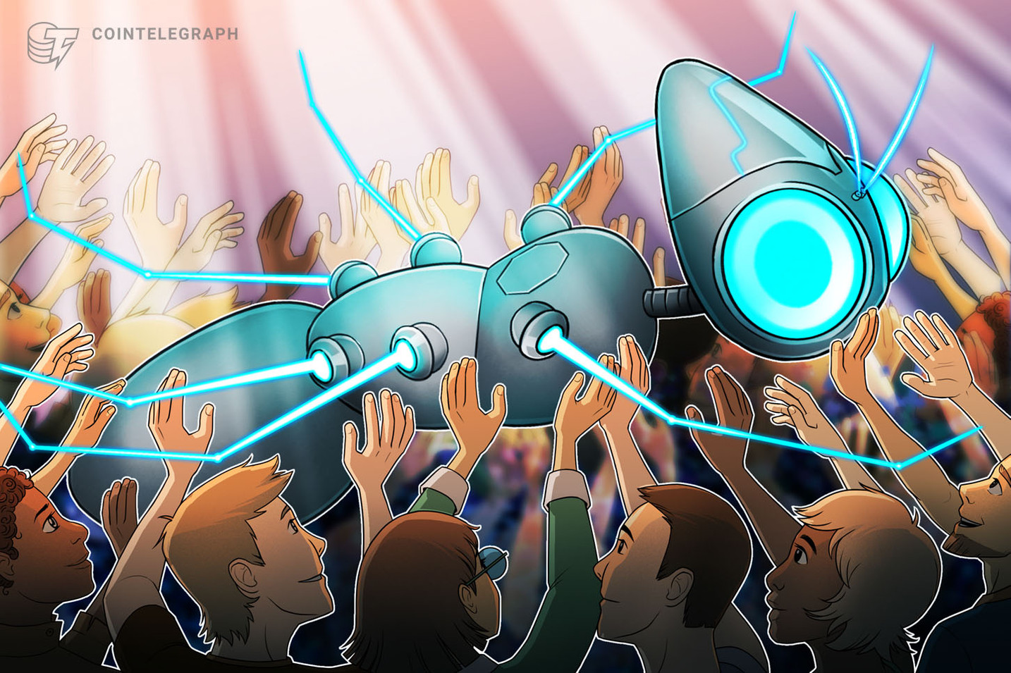 Global Enterprises Embrace Public Blockchains as Technology Matures