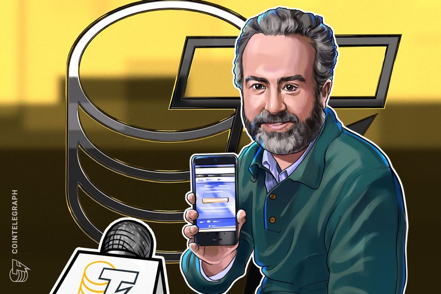 """Entrevista al CEO de NWC10Lab: """"Blockchain es una palabra que actualmente llama la atención de todos"""""""