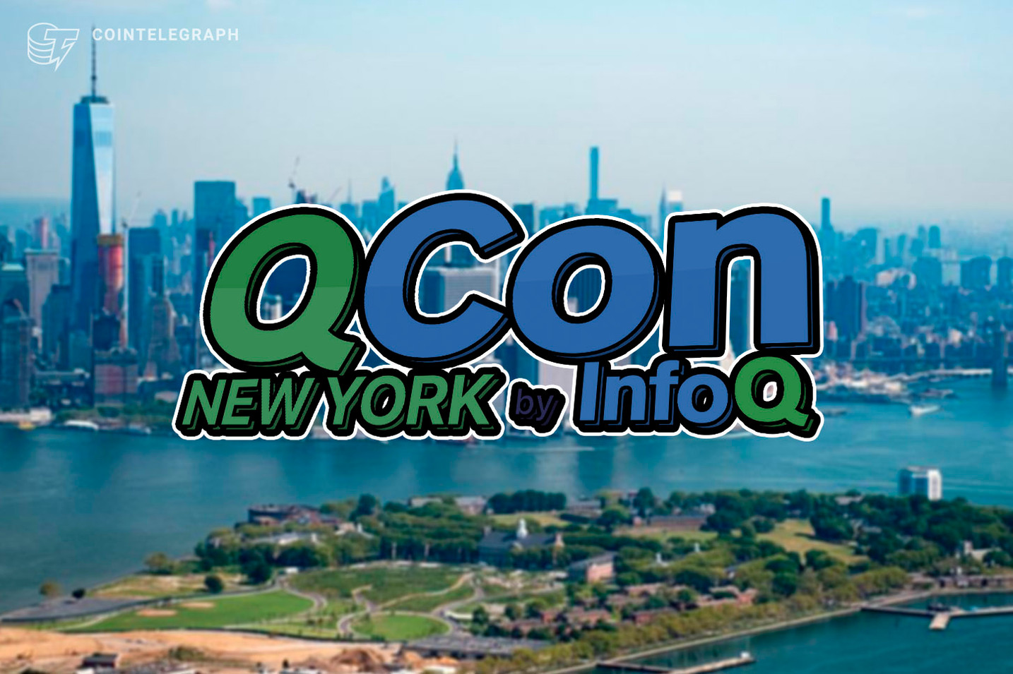 Transform Your Tech Vision – Attend QCon New York 2020