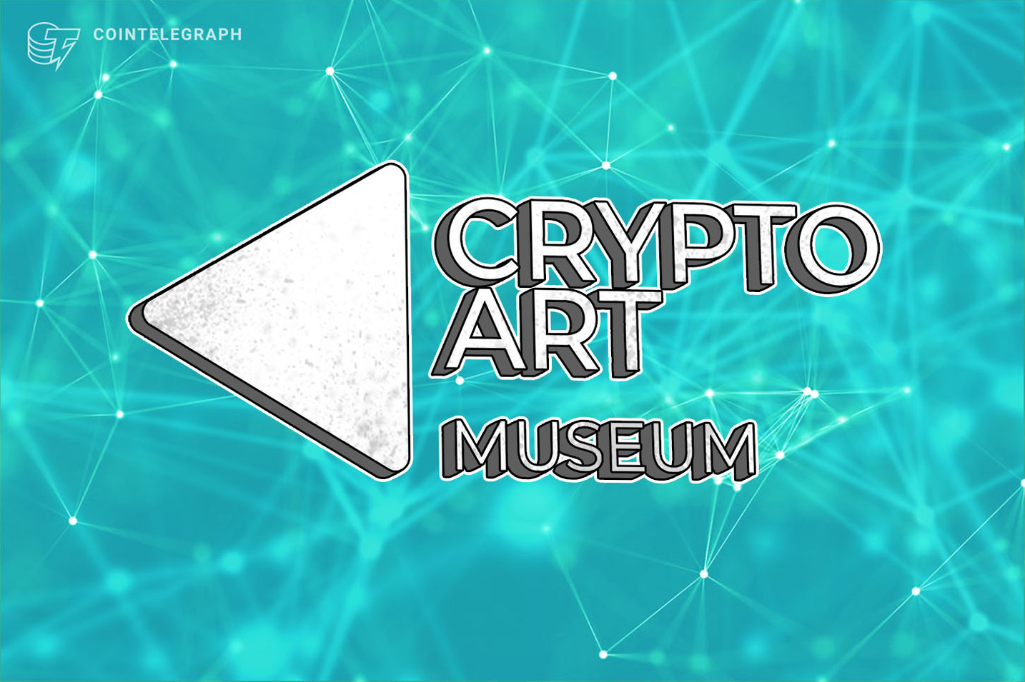 CryptoArt Museum presents the results of the first art residence for crypto artists